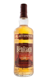 The benriach authenticus 21.resized